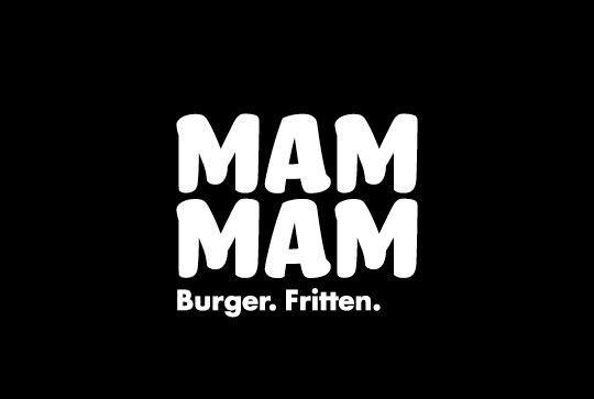 MAM MAM Burger Nürnberg Logo